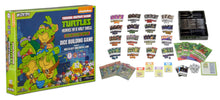 Load image into Gallery viewer, Dice Masters - Teenage Mutant Ninja Turtles Heroes in a Half Shell Box Set
