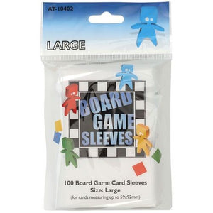 Board Game Sleeves - Large