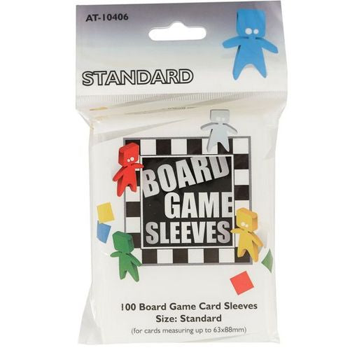 Board Game Sleeves - Standard