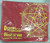Force of Will Messenger Bag