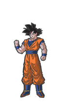 Load image into Gallery viewer, Dragon Ball Z: Goku #22 FiGPiN
