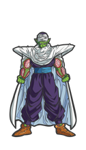 Load image into Gallery viewer, Dragon Ball Z: Piccolo #27 FiGPiN