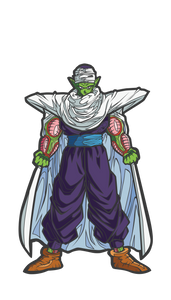 Dragon Ball Z: Piccolo #27 FiGPiN