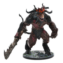 Load image into Gallery viewer, D&D Collector's Series Minis: Descent into Avernus - Baphomet