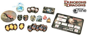Dungeons & Dragons: Druid Token Set