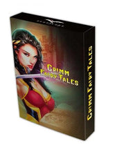 Load image into Gallery viewer, Grimm Fairy Tales Comic Folio