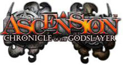 Ascension: 3rd Edition - Chronicle of the Godslayer