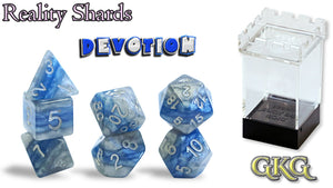 Reality Shards Dice: Devotion