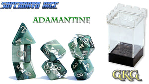 Supernova Dice: Adamantine
