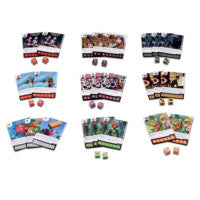 Load image into Gallery viewer, Dice Masters - Harley Quinn Team Pack