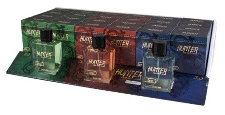 Hunter Eau de Toilette for Men