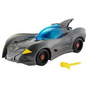 Attack & Trap Batmobile