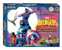 Load image into Gallery viewer, Dice Masters - Avengers Infinity Campaign Box