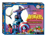 Dice Masters - Avengers Infinity Campaign Box