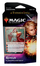 Load image into Gallery viewer, Magic the Gathering: Throne of Eldraine Planeswalker Deck