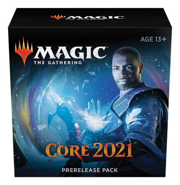Magic the Gathering: Core 2021 Pre-Release Pack