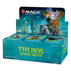 Magic the Gathering: Theros Beyond Death - Booster Box