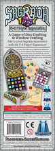 Load image into Gallery viewer, Sagrada: 5-6 Player Expansion