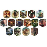 Magic the Gathering: Relic Tokens - Eternal Collection