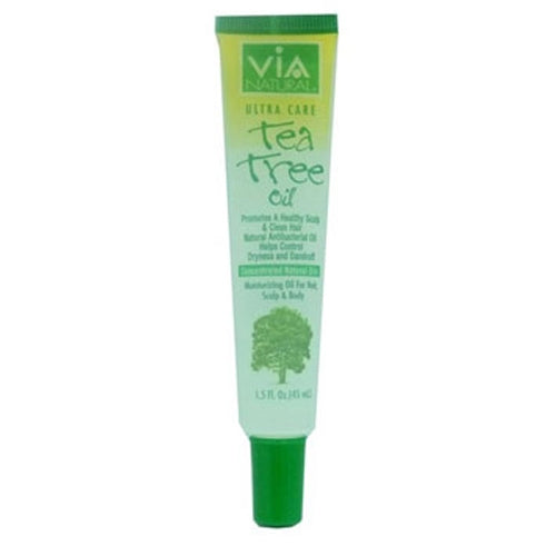Tea Tree Oil 1.5 oz
