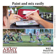 Load image into Gallery viewer, Army Painter Wet Palette