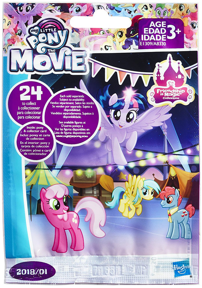 My Little Pony Movie Wave 23 Blind Bag