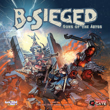 Load image into Gallery viewer, B-Sieged: Sons of the Abyss