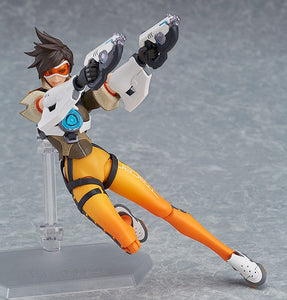 Overwatch Tracer Figma