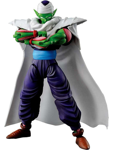 Dragon Ball Z Figure-Rise Standard Piccolo 6-Inch Model Kit