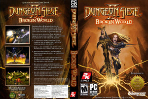 Dungeon Siege 2: Broken World Expansion Pack