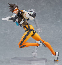 Load image into Gallery viewer, Overwatch Tracer Figma