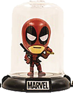 Domez: Deadpool Series 2