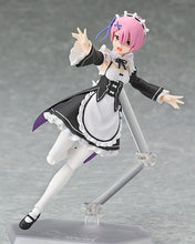 Load image into Gallery viewer, Re: Zero Starting Life in Another World Ram Figma