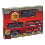 Funderful Battery Operated Train Set