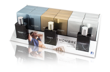 Load image into Gallery viewer, Hombre Cologne for Men