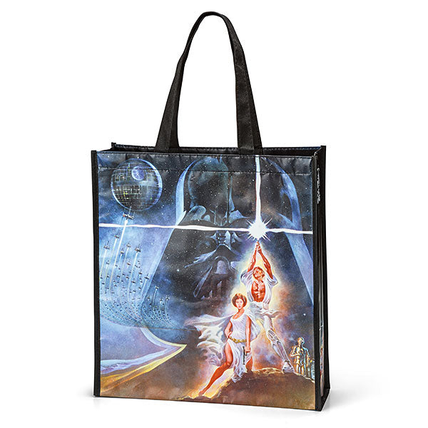 Star Wars 40th Anniversary Large Shopper Tote