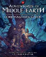 Adventures in Middle-Earth RPG: Loremaster's Guide