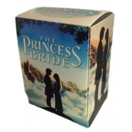 Deck Box - Princess Bride