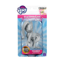Load image into Gallery viewer, My Little Pony Themed Deep Cuts™ Unpainted Miniatures - Fluttershy