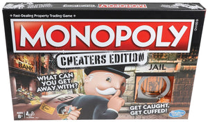 Monopoly: Cheater's Edition