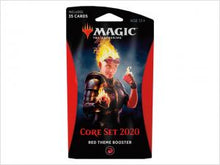 Load image into Gallery viewer, Magic the Gathering: Core 2020 Theme Booster