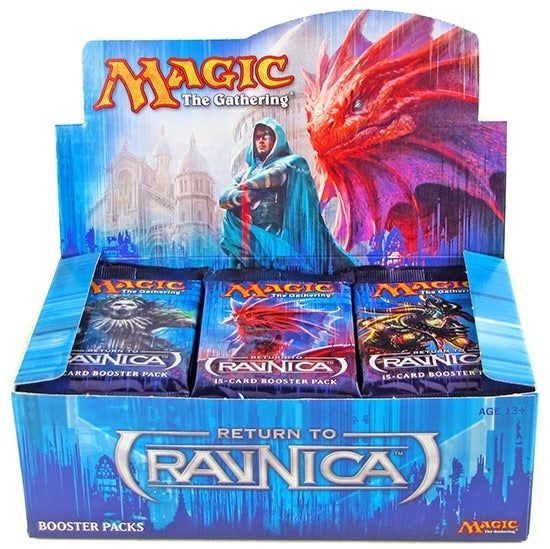 Magic the Gathering: Return to Ravnica Booster Box