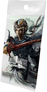Final Fantasy TCG: Opus VI Booster Pack