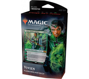 Magic the Gathering: Core 2020 Planeswalker Deck