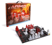 Load image into Gallery viewer, Khet Laser Game 2.0 PLUS Eye of Horus Beamsplitter Expansion
