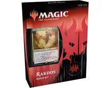 Load image into Gallery viewer, Magic the Gathering: Ravnica Allegiance Guild Kits