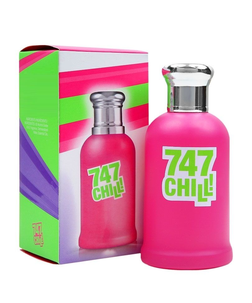 747 Chill! Perfume for Women