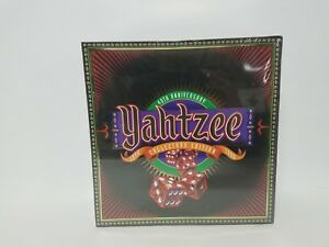 Yahtzee 40th Anniversary Collector's Edition