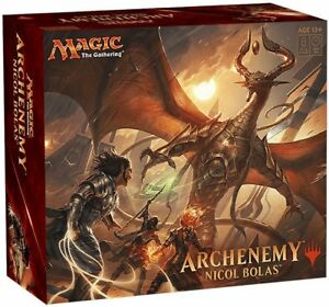 Magic the Gathering CCG: Archenemy Nicol Bolas