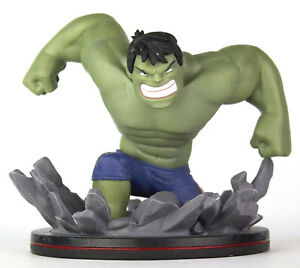 THE HULK Q-Fig Quantum Mechanix (Loot Crate)